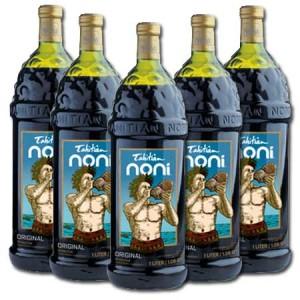 Tahitian Noni Original 1000ml